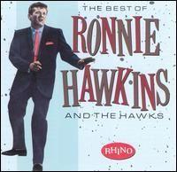 Ronnie Hawkins